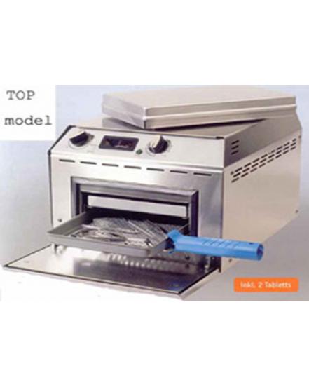 Sterilizátor Melag 75/Sueda steril UL