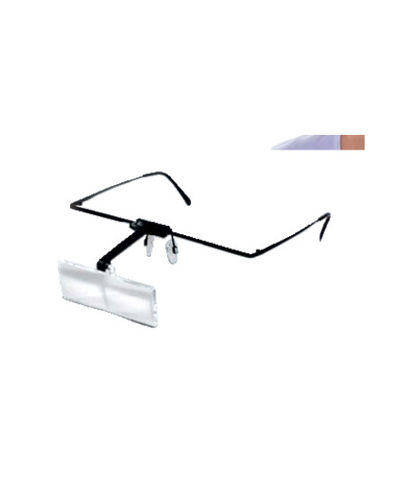 Brýle s lupou