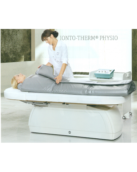 Ionto-Therm® Physio