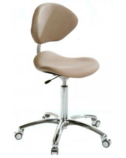 Židlička pre pedikúru
