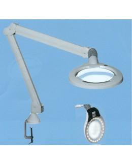 Svetlo s lupou LED 8206.72