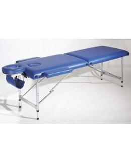 Masážny stôl skladací