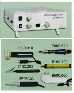 Dermopytor Universal