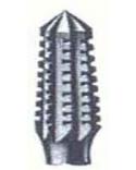 Špička karbid ostrá model S40039/010
