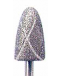 Turbodiamant kužeľ guľatý DDG860