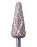 Turbodiamant kónus DDG893