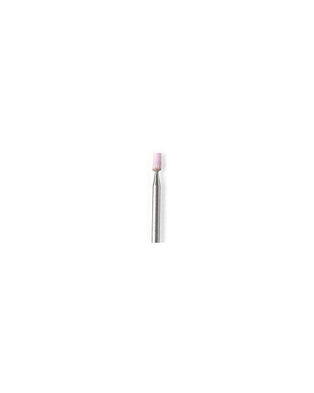 Valček ružový na úpravu nechtov