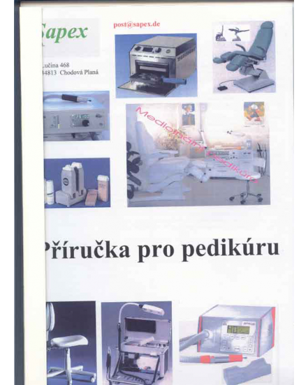 Príručka