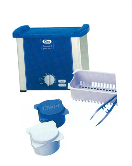 Ultrazvuk Elmasonic S10 Basic